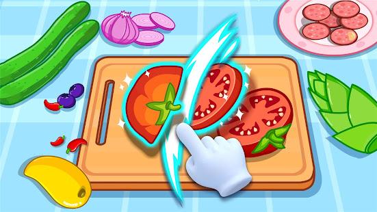 My Baby Panda Chef 8.56.00.00 Screenshots 13