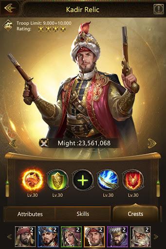 Conquerors 2: Glory of Sultans  screenshots 8