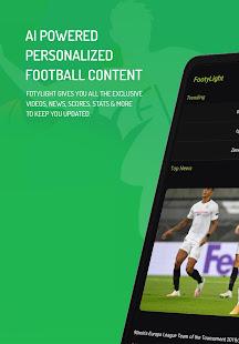 Footylight - Football Highlights & Livescore