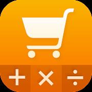 お買い物電卓 〜価格比較・割引計算機アプリ〜  Icon