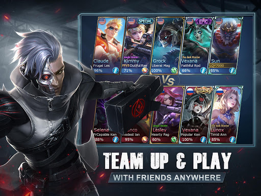 Mobile Legends: Bang Bang 1.5.8.5513 Screenshots 11