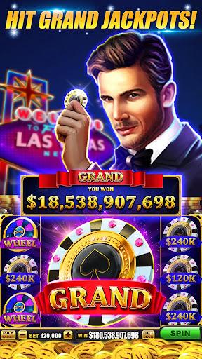 Slots! CashHit Slot Machines & Casino Games Party apkslow screenshots 11