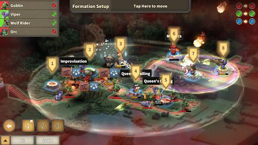 Tap Defenders  screenshots 3