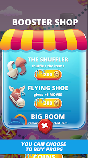 Shapes Puzzle Free - Casual Matching Games