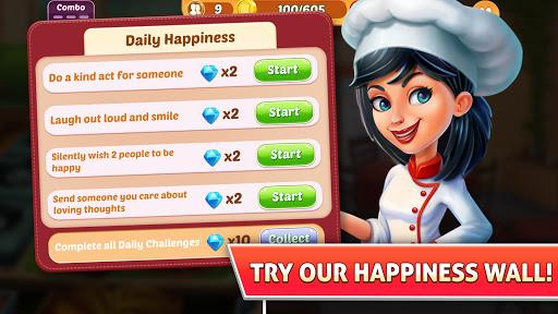 Kitchen Craze: Free Cooking Games & kitchen Game  Screenshots 6