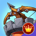 Castle Defender Premium: Hero Idle Defense TD