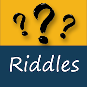 Riddles games - Can you solve it?