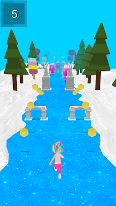 6ix9ine Run Gameのおすすめ画像3