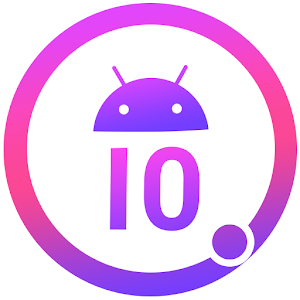 Cool Q Launcher for Android 10 launcher UI theme 6.7 (Premium) by Cool Launcher App Team logo