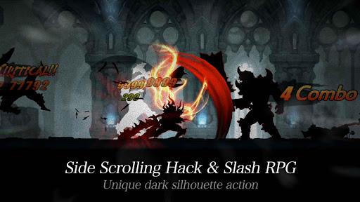 Dark Sword 2.3.6 screenshots 1