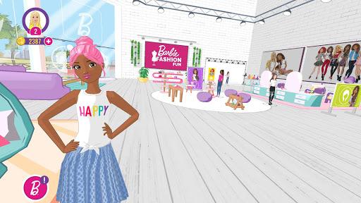 Barbie Fashion Funu2122  Screenshots 15