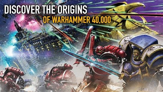 The Horus Heresy: Legions – TCG card battle game 1
