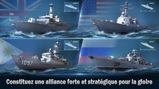 Gunship Battle Total Warfare  APK MOD (Astuce) screenshots 6