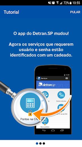 detran.sp screenshot 2