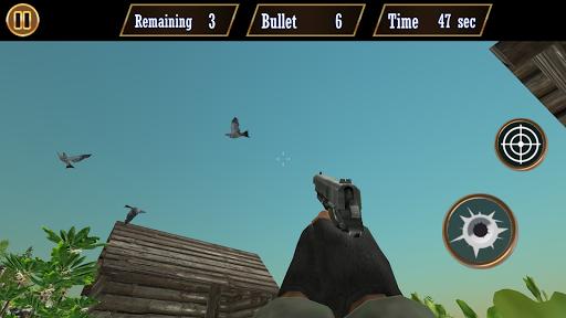 Pigeon Hunting: Hunt & Shooting Bird Games 1.1.6 screenshots 13