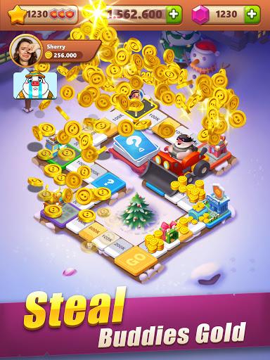 Piggy GO - Clash of Coin  screenshots 12