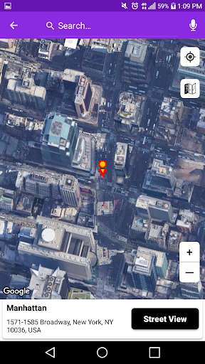 Live Street View 360 u2013 Satellite View, Earth Map  Screenshots 14