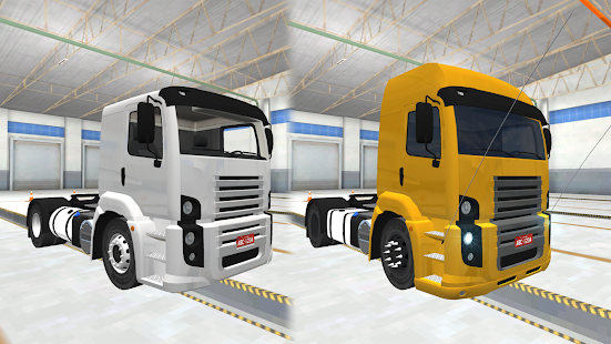 The Road Driver - Truck and Bus Simulator apk