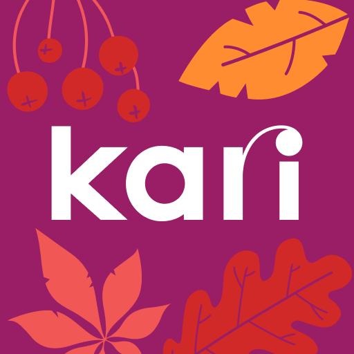 kari: обувь и аксессуары