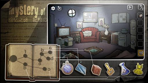 escape room-escape note screenshot 3