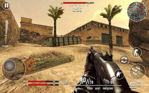Call of Modern World War: FPS Shooting Games 1.2.0 screenshots 10
