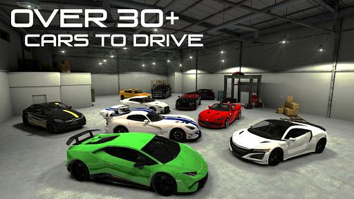 Drift and Race Online 4.7 Screenshots 1