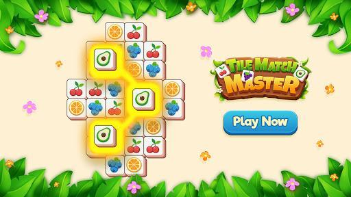 Tile Match Master- 3 Tiles Connect Match Game Apkfinish screenshots 7