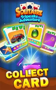 Solitaire Tripeaks Adventure – Free Card Journey 15
