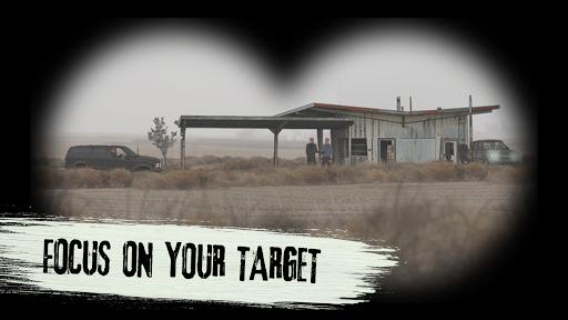 LONEWOLF (17+) - a Sniper Story 1.2.95 Screenshots 4