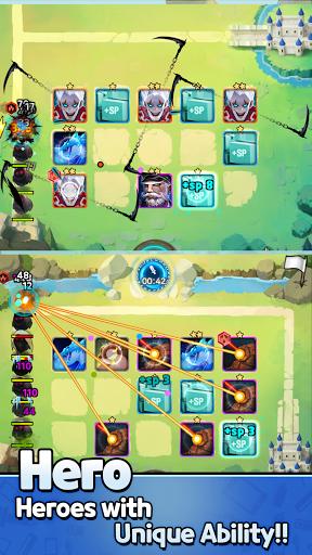 League of Defense 1.0.49 screenshots 2