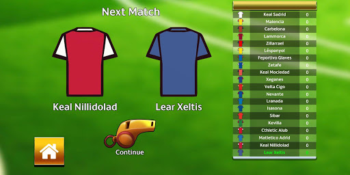 Head Football - All Star 1.0 screenshots 1