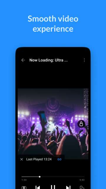 Music Player by Lark Player - for Music & Youtube  poster 6