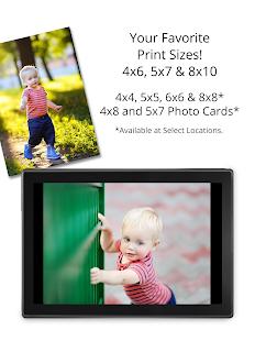 Same Day Prints: 1 Hour Mobile Photo Printing