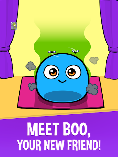 My Boo: Your Virtual Pet Game To Care and Play 2.14.18 screenshots 1