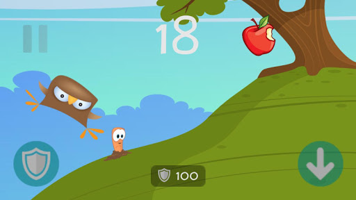 lumbry mcworm screenshot 1