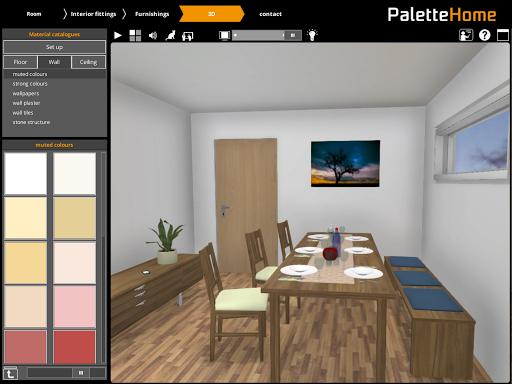 Palette Home 5.2.125.4010 Screenshots 22