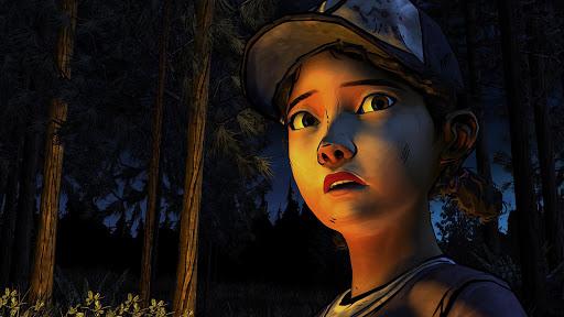 Code Triche The Walking Dead: Season Two APK Mod screenshots 1