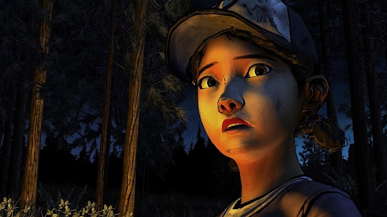 The Walking Dead: Season Two APK MOD (Desbloqueado) 1