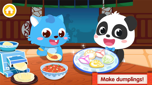 Little Panda's Chinese Recipes  screenshots 3