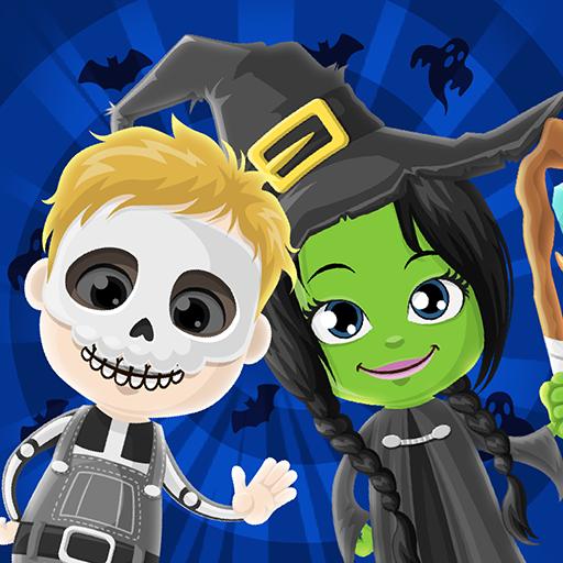 Los Mejores Juegos de Halloween para Niños Gratis