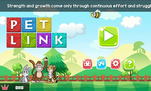 Onet Connect Animal  For Pc | How To Install – Free Download Apk For Windows 1