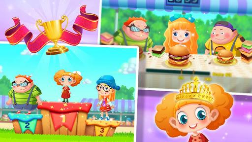 ud83cudf54ud83cudf54Make Hamburger - Yummy Kitchen Cooking Game 3.6.5026 screenshots 13