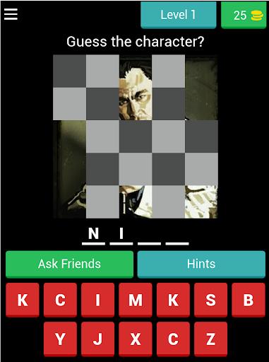 Left 4 Dead Quiz Game 8.2.3z Screenshots 7