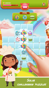 NoDots! Donuts Match 3 For Pc   How To Install (Download Windows 7, 8, 10, Mac) 2