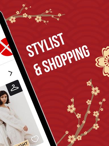 Smart Fashion: Try-on, Stylist & Shopping 1.2.4 Screenshots 9