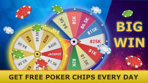 Download Poker Offline Free Texas Holdem Poker Games On Pc Mac With Appkiwi Apk Downloader