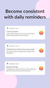Gratitude Mod Apk: Journal, Affirmations (Pro Unlocked) 8
