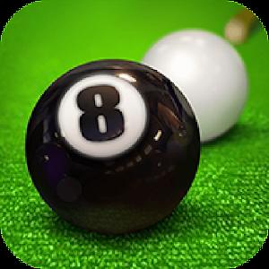 Pool Empire 8 ball pool game 5.3517 by HangZhou Mention Network Technology Co. Ltd. logo