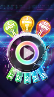 Beat Go! - Feel the Rhythm! Feel the Music! 1.5 Screenshots 1