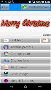 TextArt ★ Cool Text creator Mod Apk v1.2.3 (Premium) 1